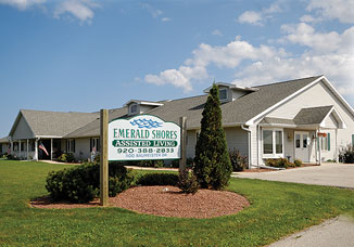 Emerald Shores Assisted Living