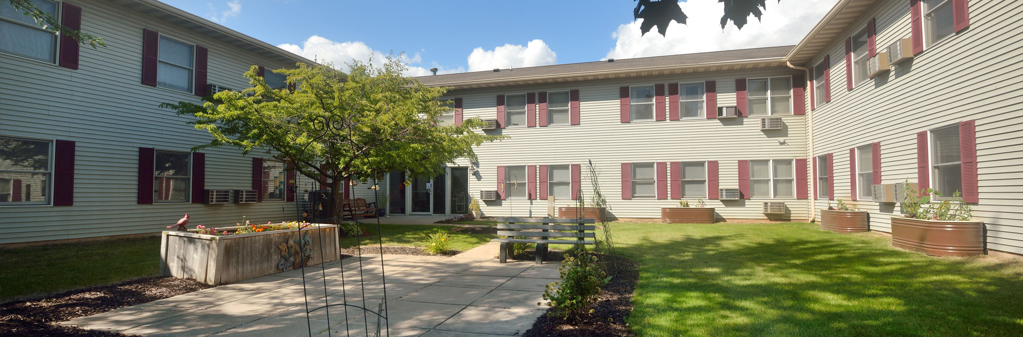 Emerald Living Assisted Living