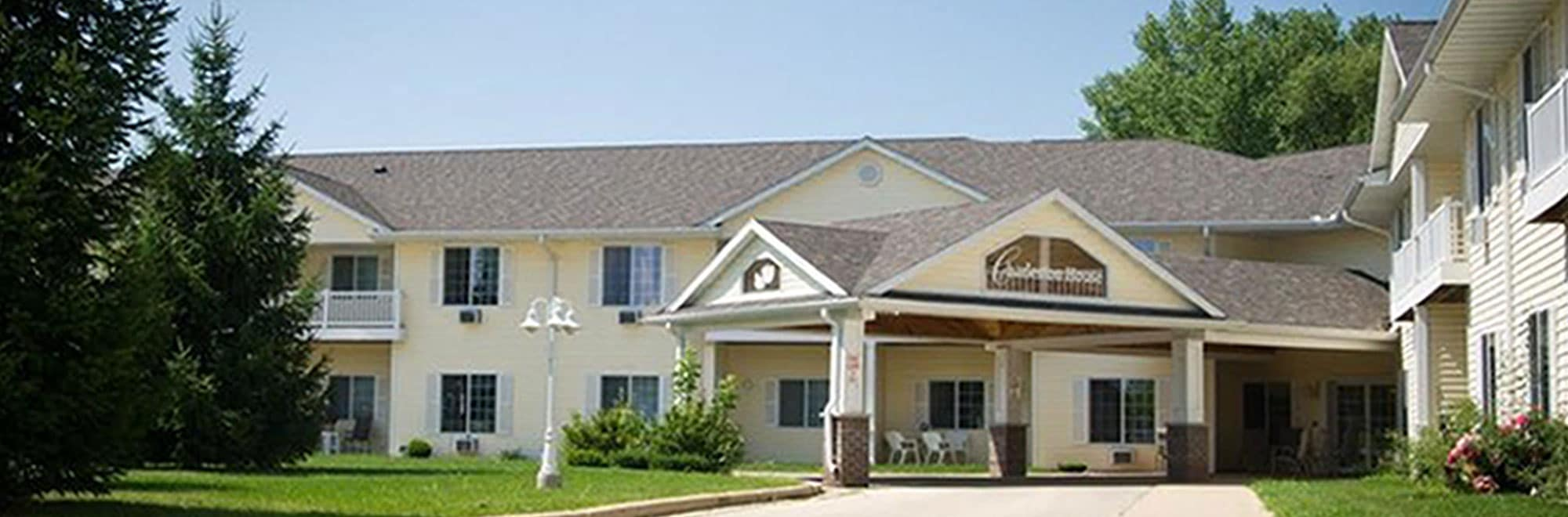 Beaver Dam Assisted Living