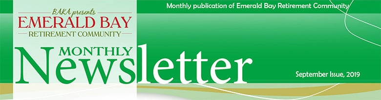 Emerald Bay Retirement Community & Memory Care