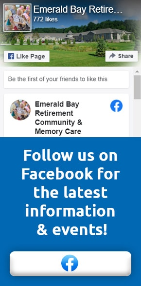 Emerald Bay Retirement Community & Memory Care