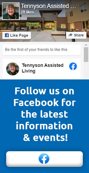Tennyson Assisted Living